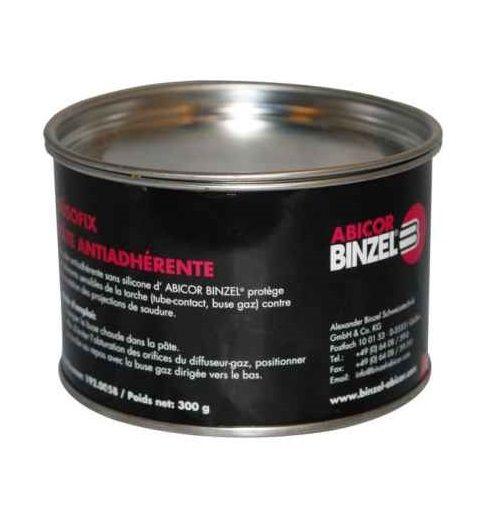 Binzel DÜSOFIX - separační pasta na ochranu svařovacích hubic - 300g, 192.0121
