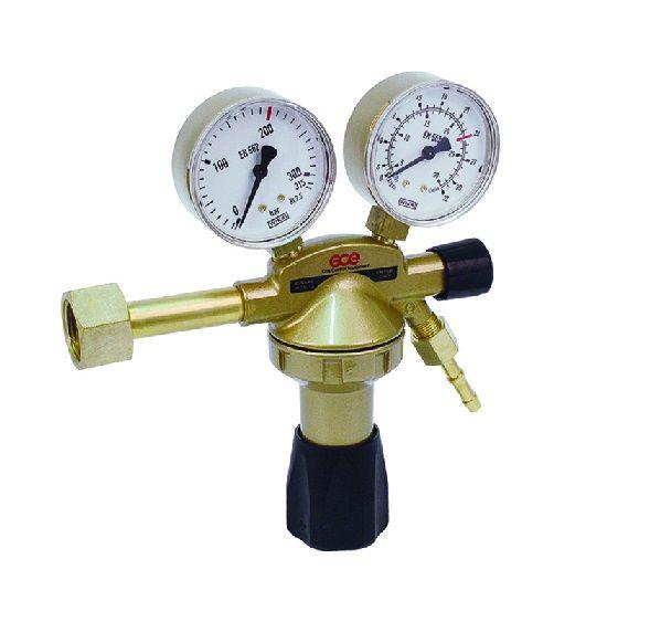CO2 - redukční ventil GCE DIN Plus pro oxid uhličitý, 0780647