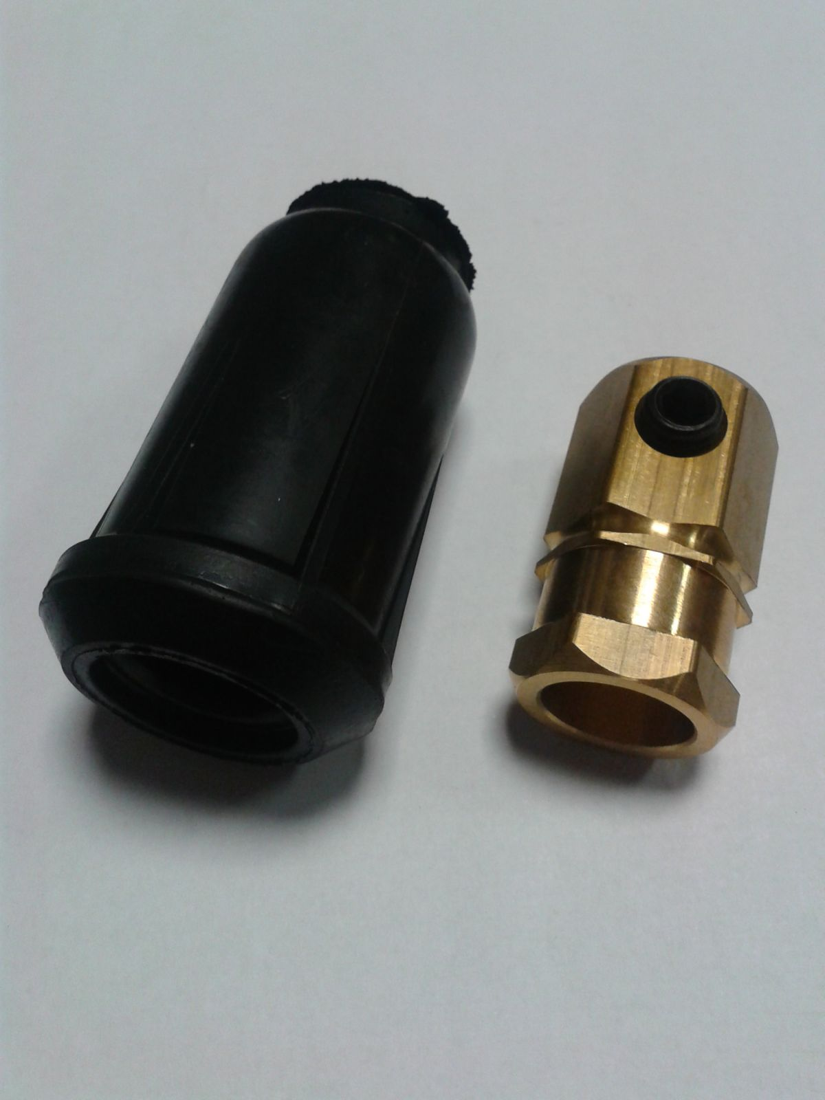 R400 samice - spojka kabelová