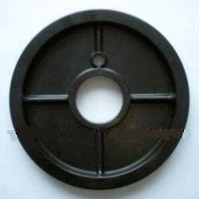 redukce cívky plastová - adaptér (pár)