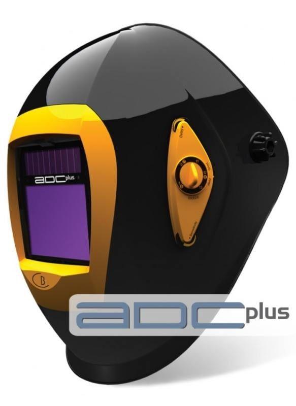 Balder BH3 GRAND GDS ADC plus (CA-20) záruka 5 let! samostmívací svářečská kukla, 402080