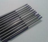 E3  4,0/175 mm - wolframová elektroda fialová