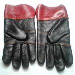 FRANCOLIN rukavice svářečské č.11