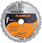 RAGE 3 - 255mm pilový kotouč, EV025528