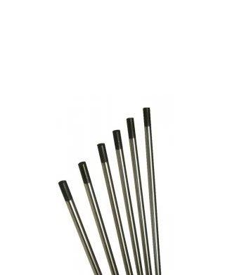 WL-10 černá 1,6/175mm - wolframová elektroda (nahrazuje Binzel 700.0158)