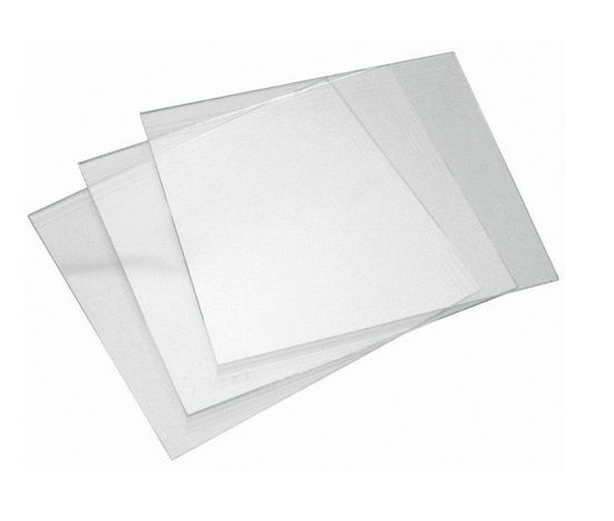 123 x 99 mm - ASK 400, Proteco karbon P600 E,C, P800, P810 vnější fólie čirá, 1081.00