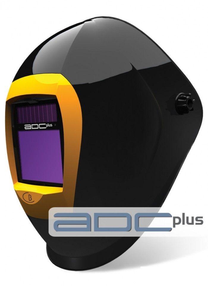 Balder BH3 GRAND DS ADC plus (CA-20), záruka 5 let! Samostmívací svářečská kukla, 402070