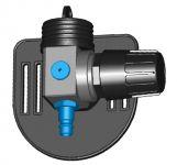 Clean Air Pressure - filtračně ventilační jednotka CAP 630000