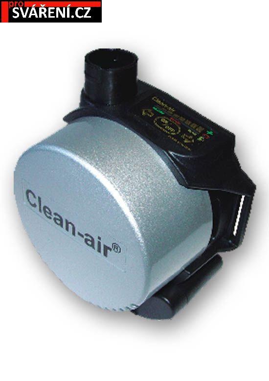CleanAir Basic 2000 Flow Control - filtračně ventilační jednotka s příslušenstvím,820000PA