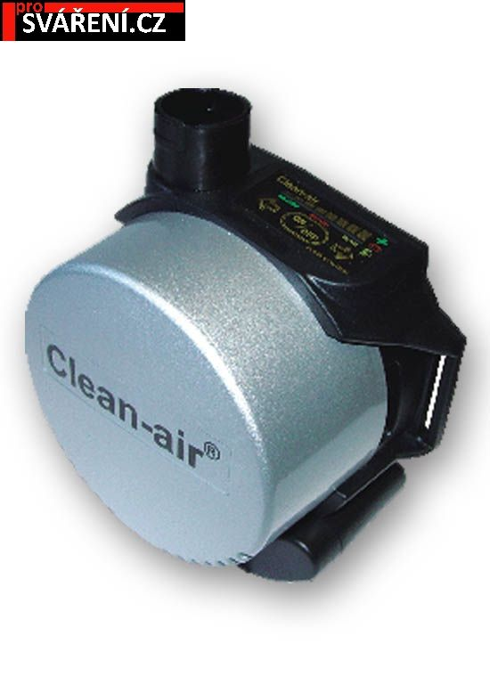 CleanAir Basic 2000 Flow Control - filtračně ventilační jednotka bez příslušenství, 820000