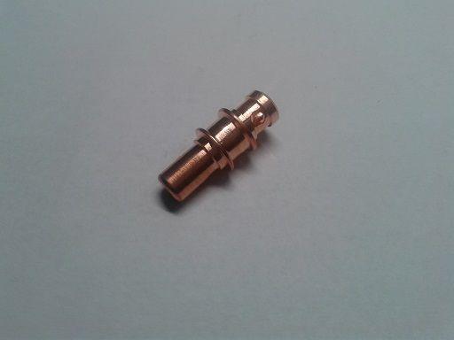 elektroda krátká pro plazmový hořák Trafimet Ergocut A81