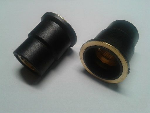 hubice vnější pro plazmové hořáky Trafimet Ergocut S54, A81, P811, TR-PC0115
