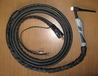 JASIC TIG 200P AC/DC E101 včetně hořáku a zemnícího kabelu, invertor svařovací