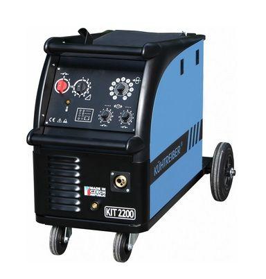 Kühtreiber KIT 2200 Standard 4kladka - svařovací poloautomat MIG MAG, 51156