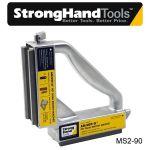 MS2-90 /120kg/ - magnet ADJUST