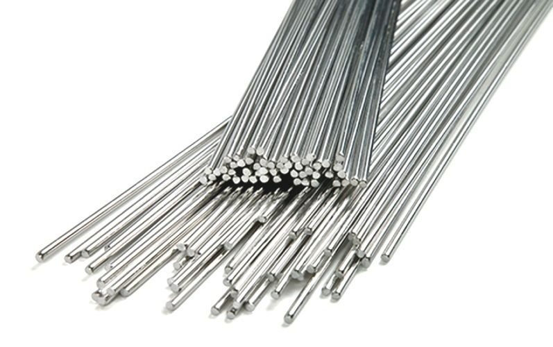 TIG AlMg5 4,0/1000/10kg - drát svářecí pro hliník, AlMg5, ER5356