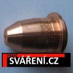 tryska krátká 1,0mm pro ABICUT 25 / 45