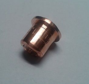 tryska krátká, 1,0mm pro plazmový hořák Trafimet Ergocut A81
