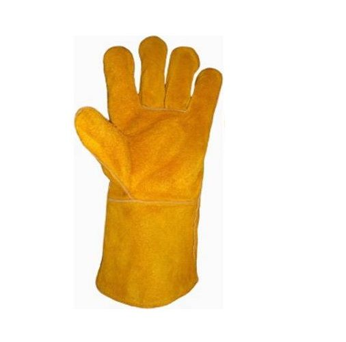 WELD levá rukavice svářečská, pouze levá, vel. 11, 125114