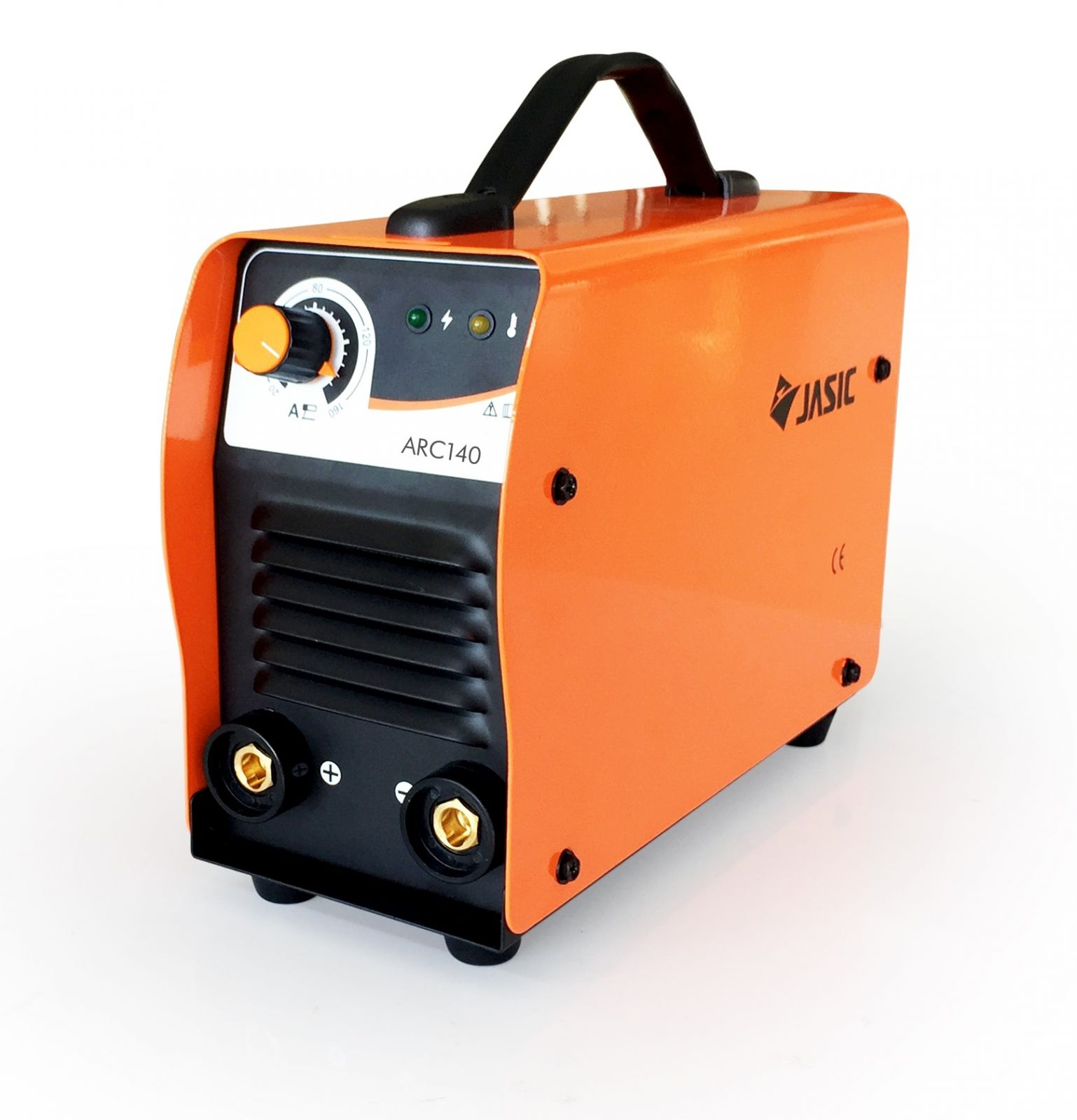 JASIC ARC 140 Z237 - invertor svářecí včetně svařovacích kabelů