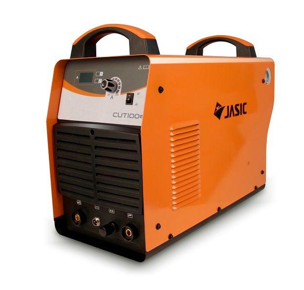 JASIC CUT 100 L201 plazmová řezačka + hořák LT101/6m + příslušenství