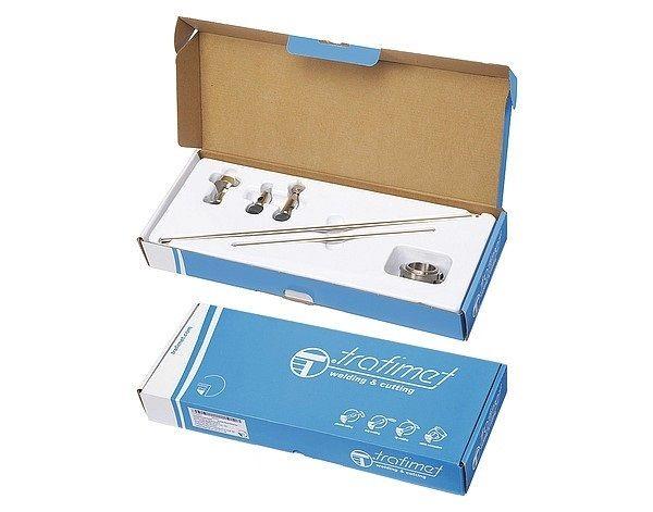 kružidlo pro plazmové hořáky Trafimet Ergocut S54, S75, A81, TR-CV0052
