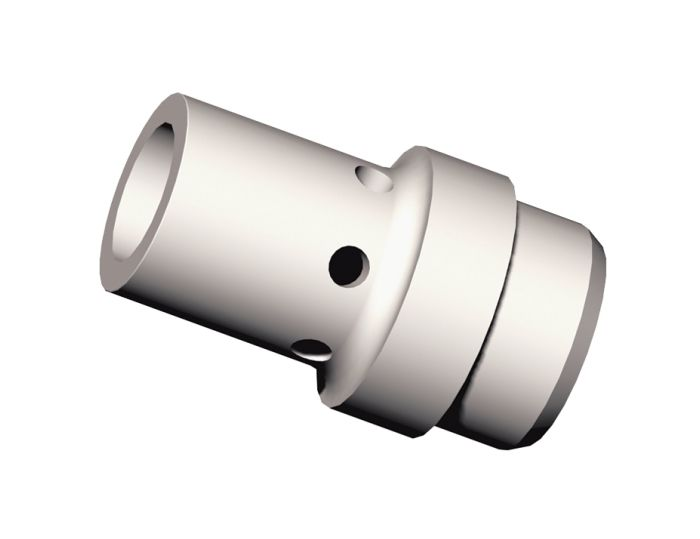 MB36 (difuzor) rozdělovač plynu standartní, délka 32mm, (nahrazuje Binzel 014.0261), j8655