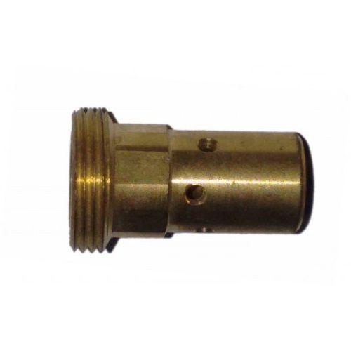 MB401D, MB501D mezikus krátký M8/M10 x 1 25mm, alternativa k 142.0022, j8656