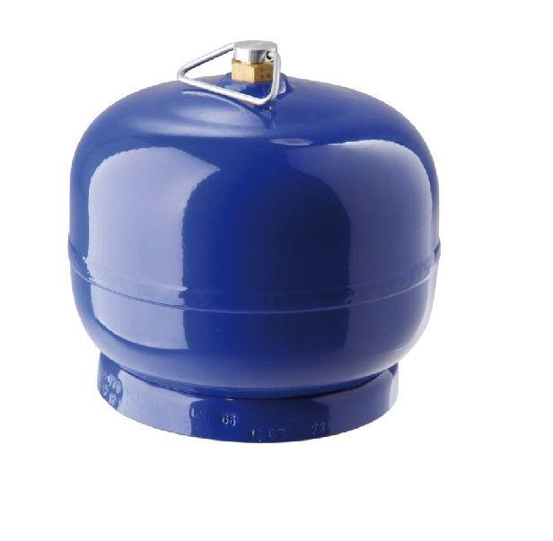 PB 2kg - prázdná tlaková láhev