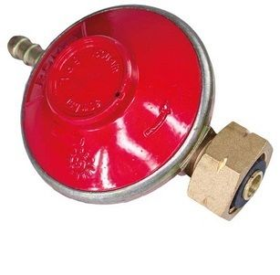 PJR29 - PB 1,5kg/hod, 29mbar pro hadici 8mm, regulátor, redukční ventil