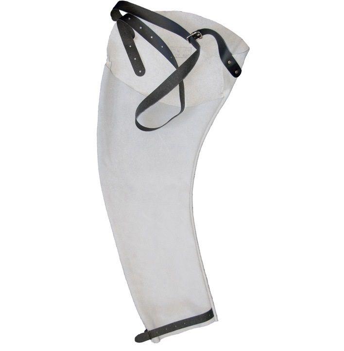 pravý rukávník kožený 1 ks, typ 4008