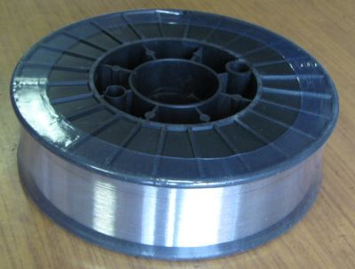 Soges AlSi5 1,0mm / 7kg - hliníkový svařovací drát pro MIG, AlSi5