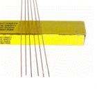 TIGROD 16.95  2,4 / 1000 / 5kg - drát svářecí TIG, nerez a obtížně svařitelné materiály