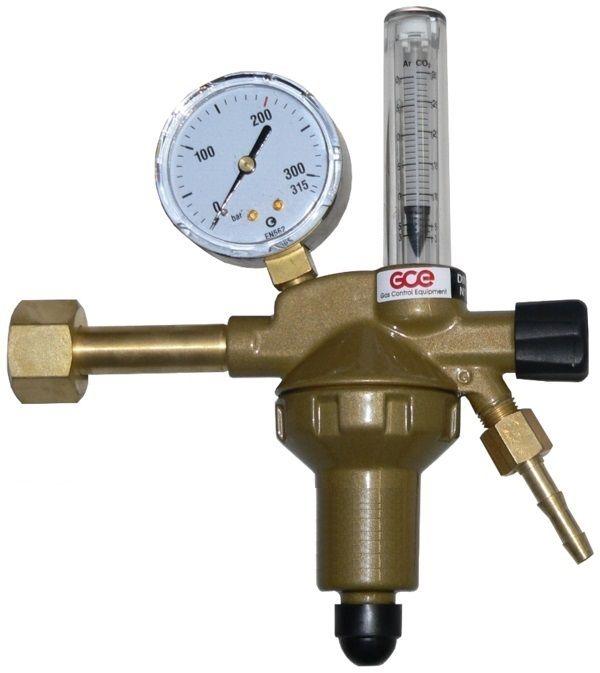 Vodík - ventil redukční FLOW FormH2 (levý závit), 0780846