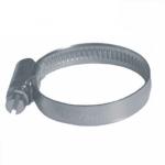10 - 16mm polonerezová spona hadicová, w2-016