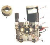 4Rn 42V profi podavač drátu 4-kladka (posuv drátu pro svářečky MIG/MAG)