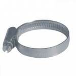 8 - 12mm polonerezová spona hadicová, w2-012