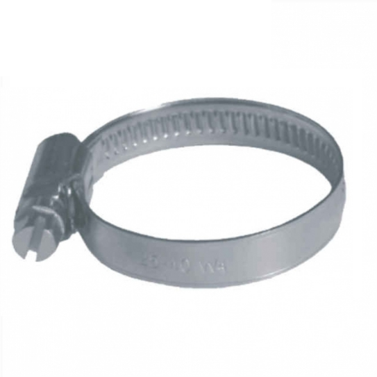 8 - 12mm polonerezová spona hadicová