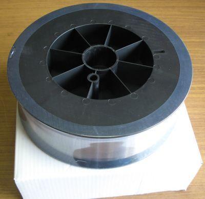 Cu Al 9 Fe 1,0mm / 12,5 kg - drát pro MIG pájení