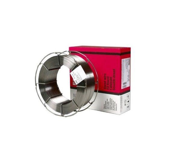 FILARC PZ 6114 1,2/16kg - svářecí MIG drát trubičkový s rutilovou náplní, ESAB