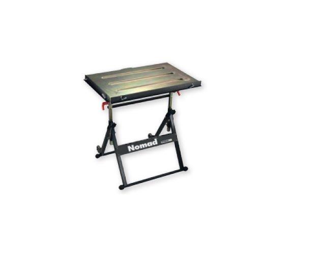 NOMAD - svářečský / montážní stůl