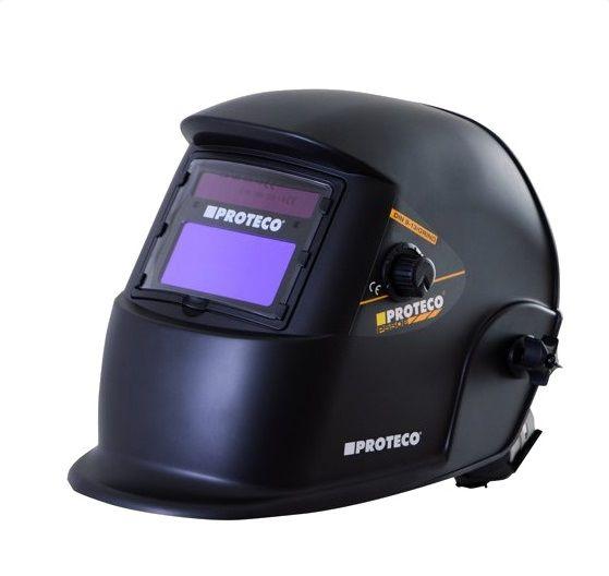 PROTECO P550E - samostmívací kukla svářecí, 10.55-P550E