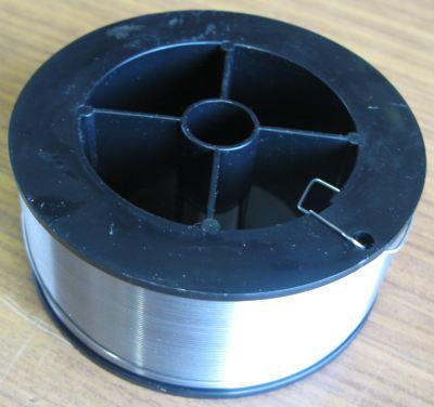 Soges AlSi5 1,0mm / 0,5 kg - hliníkový svařovací drát pro MIG, AlSi5, CENA JE ZA 1KG!!