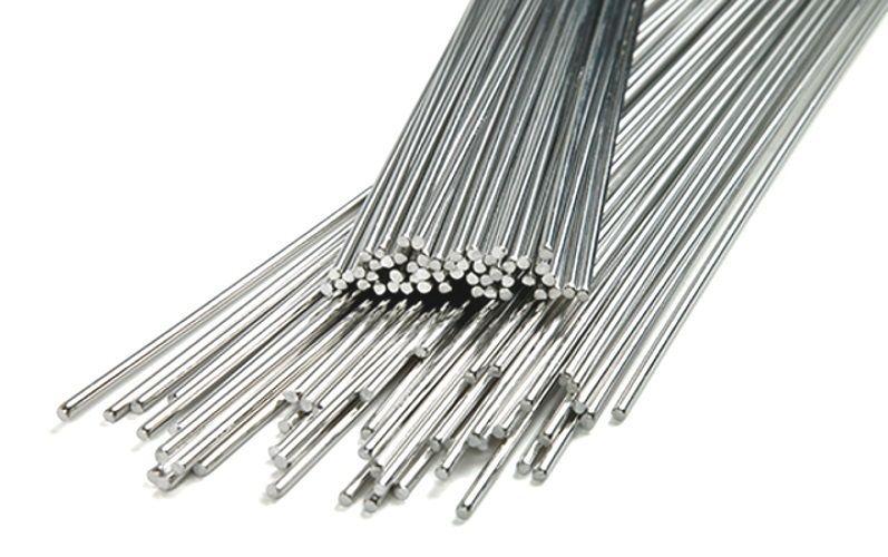 TIG AlMg4,5Mn 5,0/1000/10kg - drát svářecí pro hliník AlMg4,5Mn