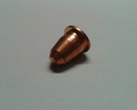 Tryska střední - 0,9mm, pro plazmový hořák Trafimet S25, S30, S35, S45, PD0116-09