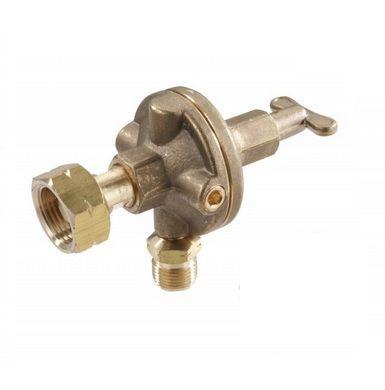 I210 - PB regulátor 0-4 bar, redukční ventil, výroba a prodej ukončen!!!
