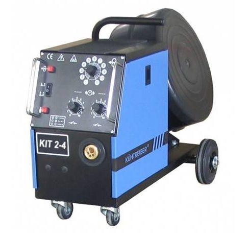 Kühtreiber KIT 2-4E Standard, podavač 4kladka, bez vedení vody