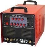 Kühtreiber KIT 200 AC/DC + hořák v ceně