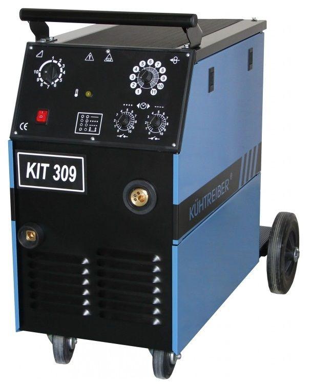 Kühtreiber KIT 309 Standard 4kladka - svařovací poloautomat MIG MAG, 50876