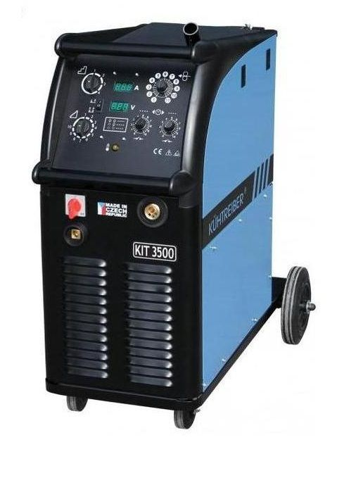 Kühtreiber KIT 3500 Standard 4kladka - svařovací poloautomat MIG MAG